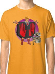 He Manos Classic T-Shirt