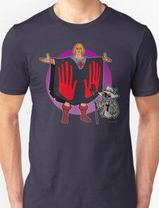 He Manos T-Shirt