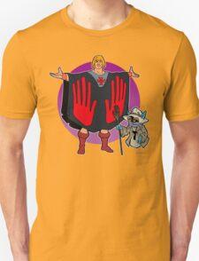 He Manos Unisex T-Shirt