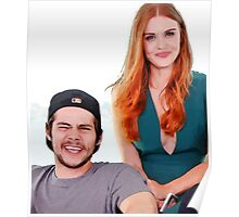 O'Broden - SDCC 2015 Poster