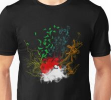 Elemental pokèball Unisex T-Shirt