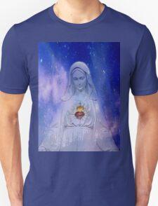 faith for mary Unisex T-Shirt