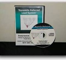 Dynamite Referred Lead System by insurancepro