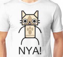 Monster hunter Felyne  Unisex T-Shirt