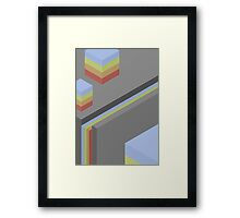 Remble Framed Print