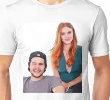 O'Broden - SDCC 2015 Unisex T-Shirt