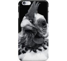 Dramatic Hen iPhone Case/Skin