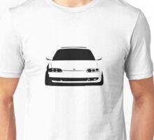 Mazda mx6 Unisex T-Shirt