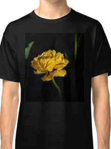 yellow tulip Classic T-Shirt
