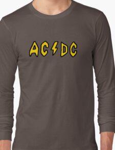 Butthead Costume Shirt Long Sleeve T-Shirt