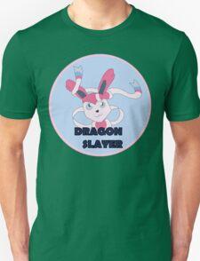 Sylveon the Dragon Slayer T-Shirt