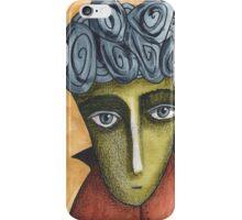 Elfton iPhone Case/Skin