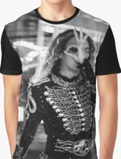 BEYONCE FMT - BACKSTAGE Graphic T-Shirt