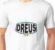 Dreus Splatter Unisex T-Shirt