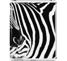 Stripes iPad Case/Skin