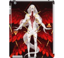 veiled iPad Case/Skin