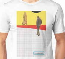 Continued On Page 2 Unisex T-Shirt