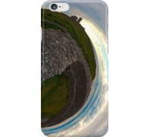 Dun Eochla, Inishmore, Aran Islands iPhone Case/Skin