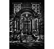 Annesley Hall Toronto Canada Photographic Print
