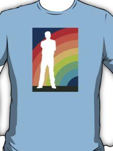 big gay rainbow T-Shirt
