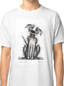 Scruffy tail Classic T-Shirt