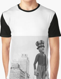 The American Graphic T-Shirt
