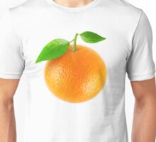 Fresh orange Unisex T-Shirt