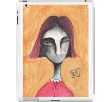 Harriet iPad Case/Skin