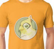 Birdy Unisex T-Shirt