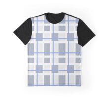 knitted fabric Graphic T-Shirt