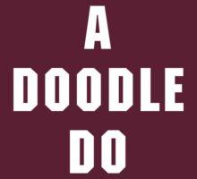 Howlin' Mad Murdock's 'A Doodle Do' by pygmycreative