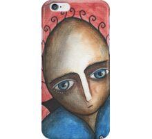 Kim iPhone Case/Skin