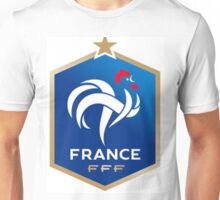 French Team Unisex T-Shirt