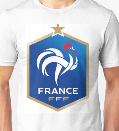 French Team Unisex T-Shirt