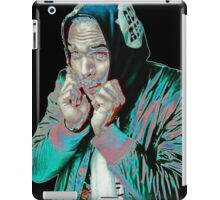 C BREEZY iPad Case/Skin