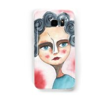 Mary Samsung Galaxy Case/Skin