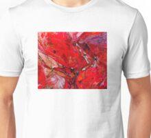 Ruby Rocks Unisex T-Shirt