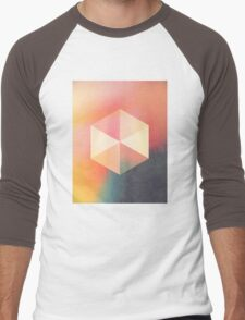 syzygy Men's Baseball ¾ T-Shirt