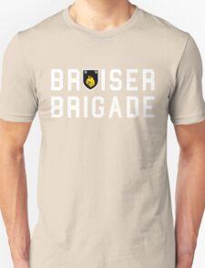 BRUISER BRIGADE 2 ( Danny Brown )  Unisex T-Shirt