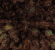 Abstract Matrix by TT Design