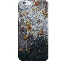 projectile vomit iPhone Case/Skin