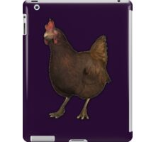 CSGO Chicken iPad Case/Skin