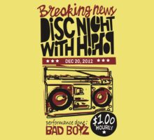 DISC NIGHT WITH HIPHOP by srimanidashh