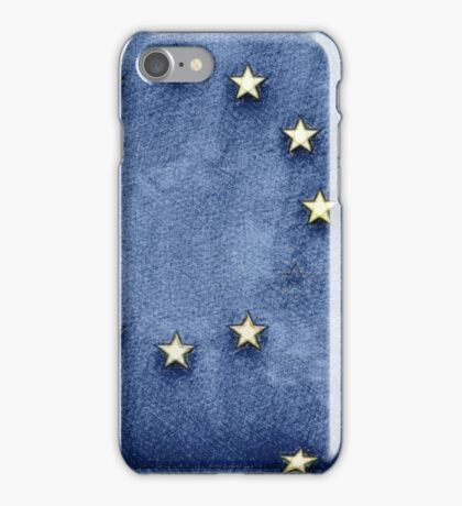 Brexit - European Union iPhone Case/Skin