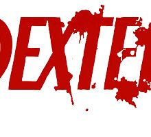 Dexter logo by Blackberry11