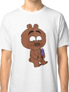 Malloy from Brickleberry Classic T-Shirt