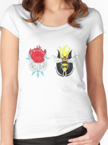 Combined Shipping  Women's Fitted Scoop T-Shirt