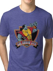 Colossus Tri-blend T-Shirt