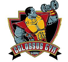 Colossus Photographic Print