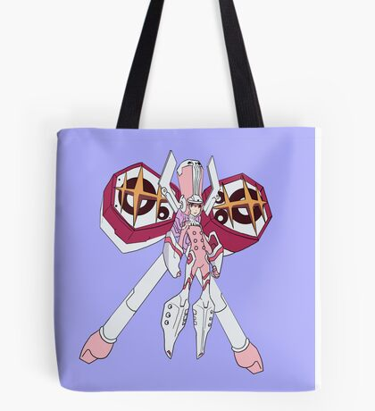 Jakuzure - Symphony Regalia Mk II Tote Bag